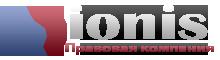 логотип компании Адионис