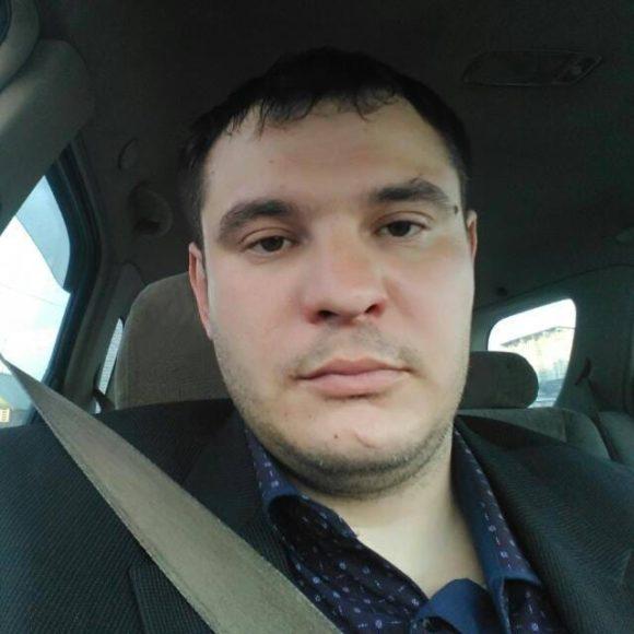 Александр Мысик