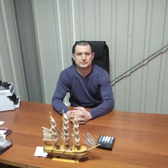 Kotlyarov Vitaliy